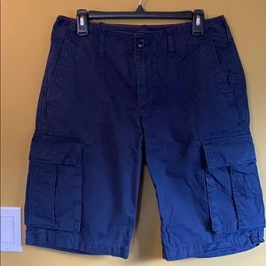 Gap men khakis short